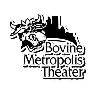 Bovine Metropolis Theater Logo