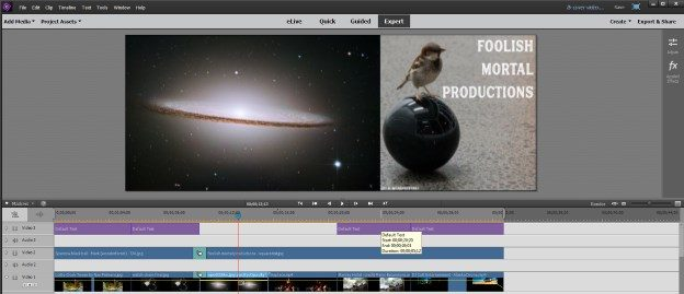 Video Presets for Adobe Premiere Elements 14/15 | Mario Lurig