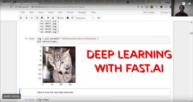 Machine Learning Install on Windows with Fast ai | Mario Lurig